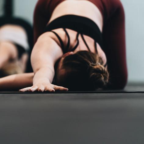 yoga teacher training ireland