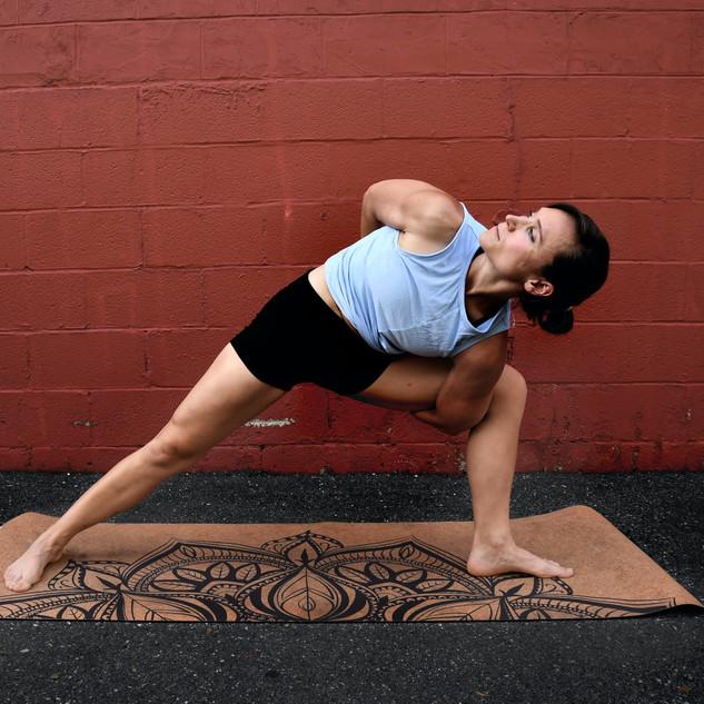 private yoga classes ireland