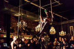 Cirque du Punk - Lot 45 - Sept 27th 2017-685