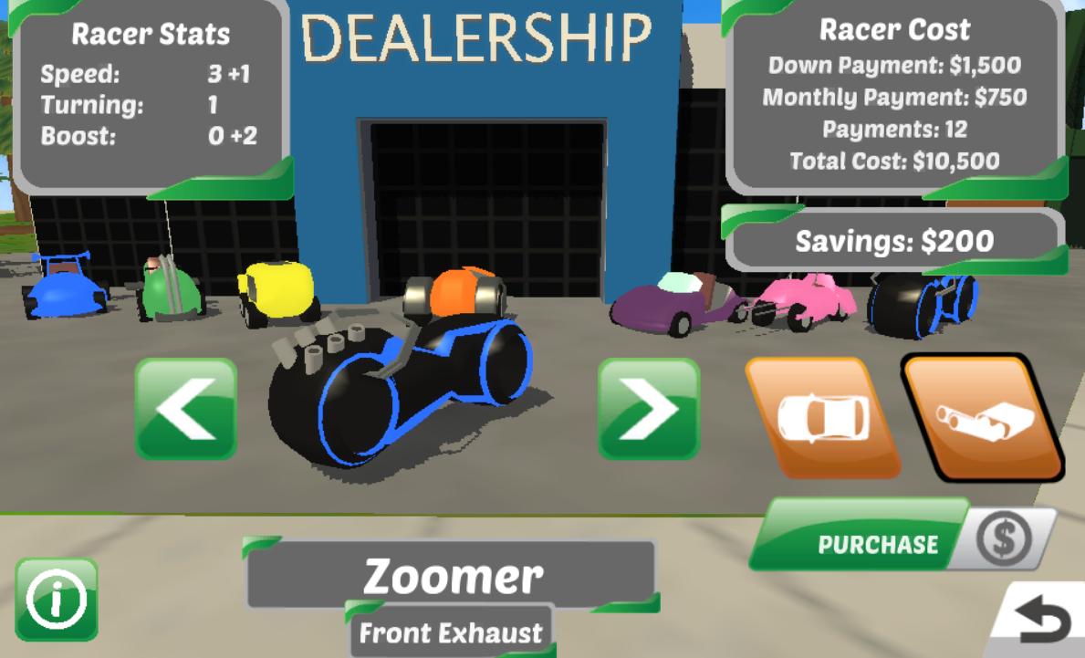 dealership 2