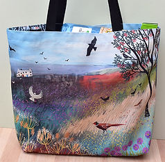 wThe-Rwan-Tree-tote-bag-with-shopping-cr