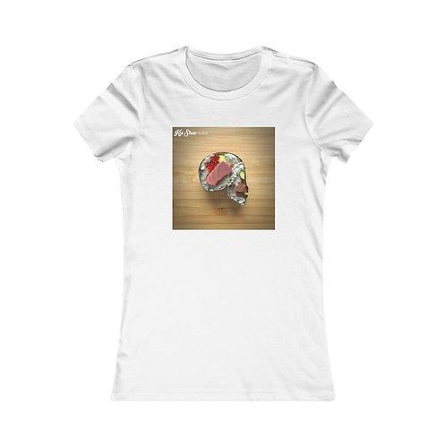 January - Sushi Single Artwork - Women's Fit T-Shirt