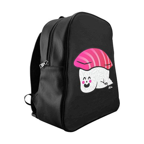 January - Sushi - Backpack [Dark]