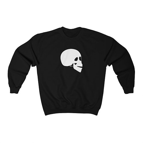The Skull - Crewneck Sweater