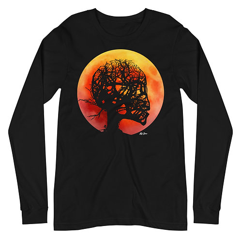 Bleeding Out in the 415 - Long Sleeve T-Shirt