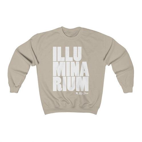 Illuminarium - Crewneck Sweater
