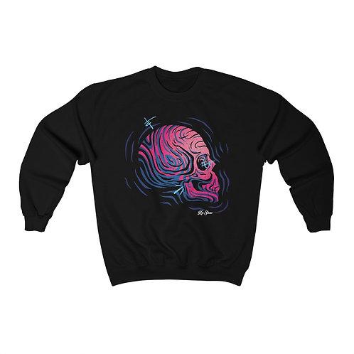 November - Hotchkiss Sweatshirt [Dark]