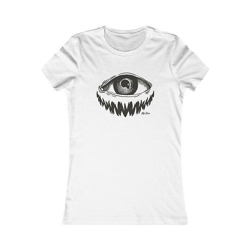 Toronto - Women's T-Shirt - Black Graphic