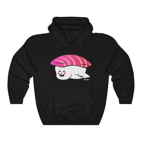January - Sushi - Hoodie [Dark]