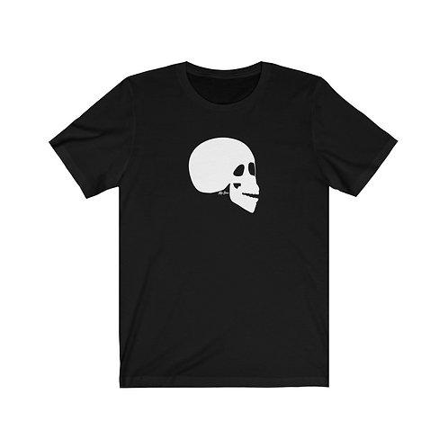 The Skull - T-Shirt [Unisex]