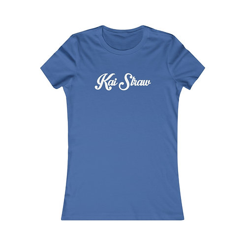 The Classic - Women's T-Shirt