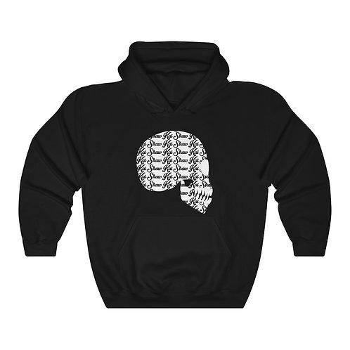 The Skull - Hoodie [Dark]