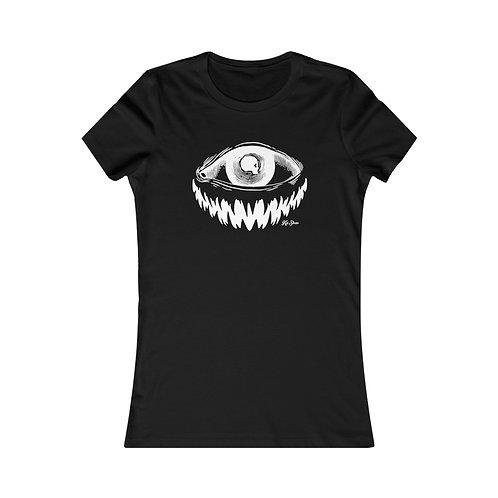 Toronto - Women's T-Shirt - White Graphic