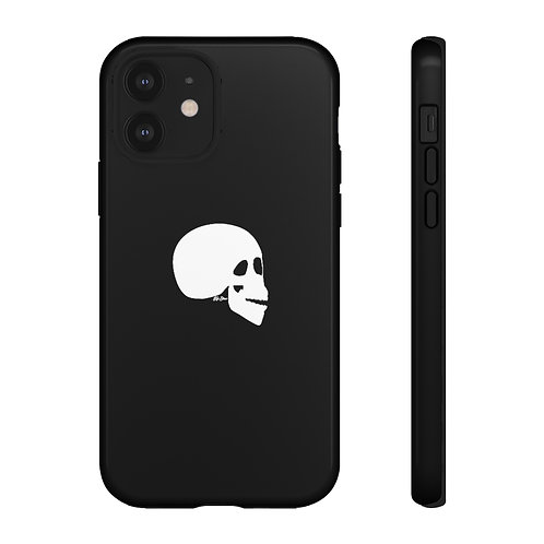 The Skull - Phone Case (iPhone or Samsung)
