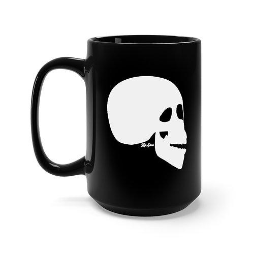The Skull - 15 oz Mug