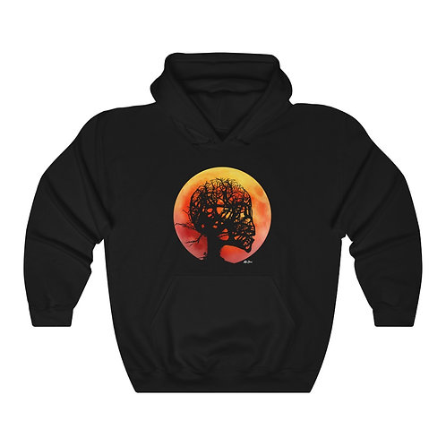 Bleeding Out in the 415 - Hoodie