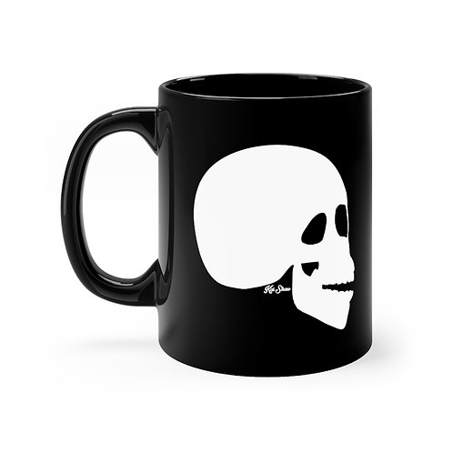 The Skull - 11 oz Mug