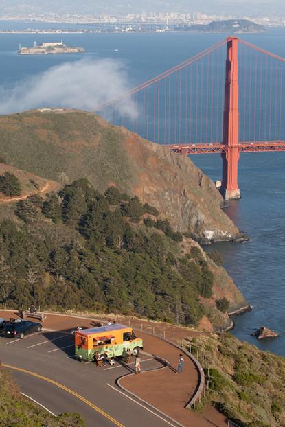 Roving Ranger Golden Gate