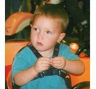 Thomas born back in 2001