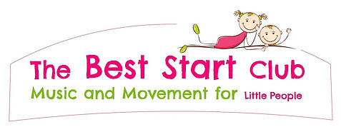 The Best Start Club - Music and Movement with Baby Signing and Baby Sensory Play - Galway, Ireland and Hertfordshire, Englad
