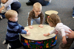 Exploring Drums
