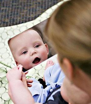 Thursday Oranmore Baby Class Autumn