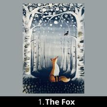 1. The Fox