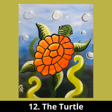 12. The Turtle