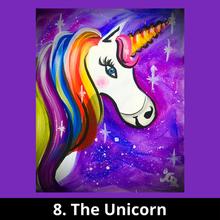 8. The Unicorn