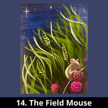 14. The Field Mouse