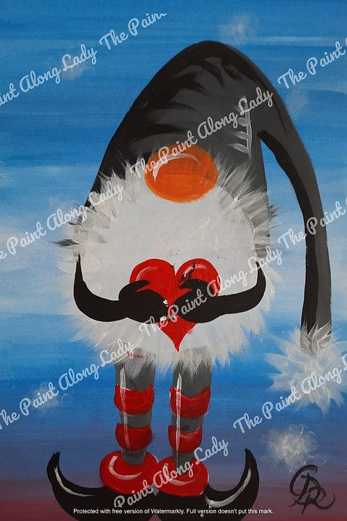 The Love Gnome