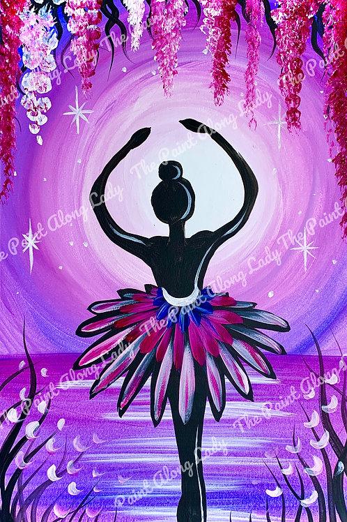 The Flower Ballerina
