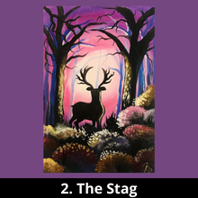 2. The Stag