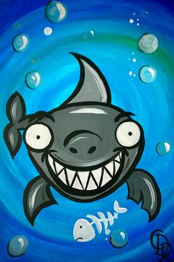 Shaun the Shark