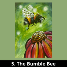 5. The Bumble Bee
