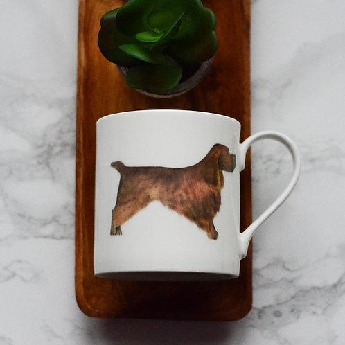 Cocker Spaniel Fine Bone China Mug