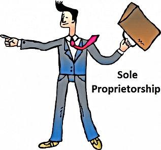Sole proprietorship registration edinero group