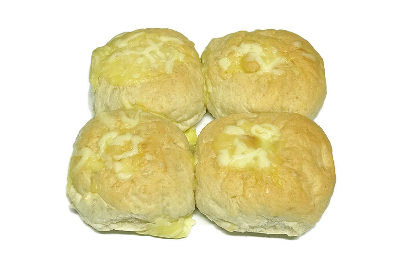 Cheese Rolls (Pack of 4)