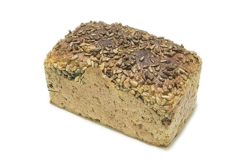 Wholemeal Sunflower Loaf 500g