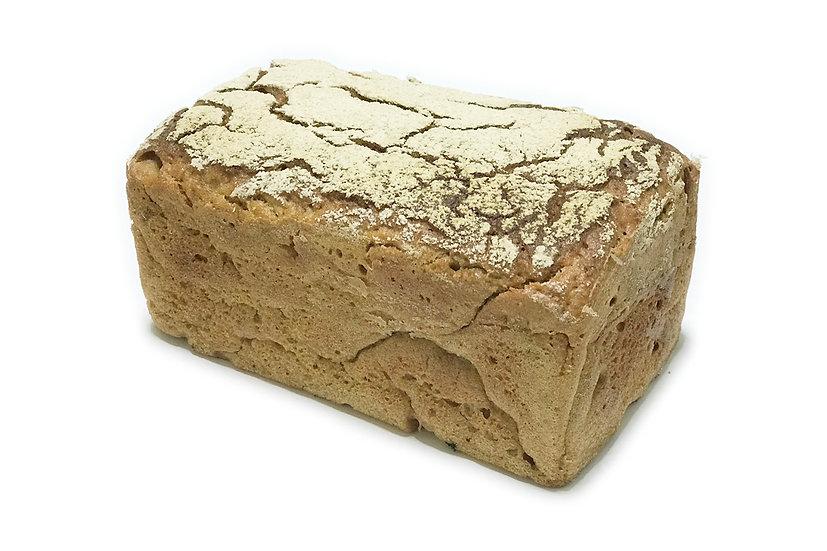 100% Rye Loaf 500g