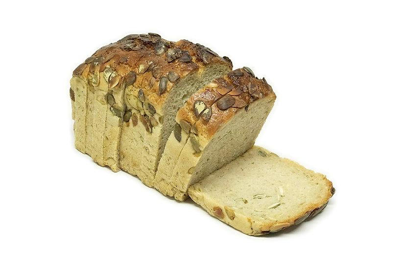 Pumpkin Seed Loaf 500g