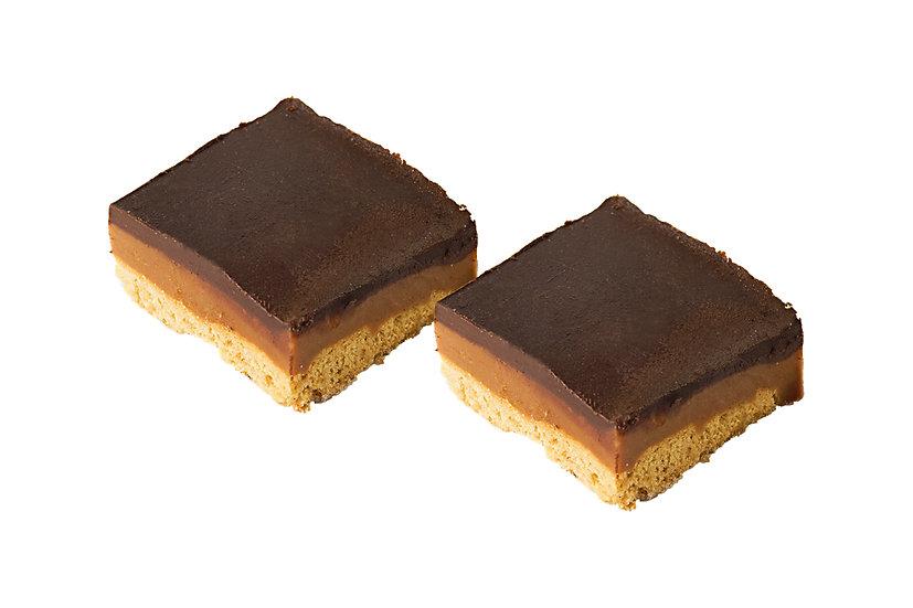 Millionaire Short Bread (Pack of 2)