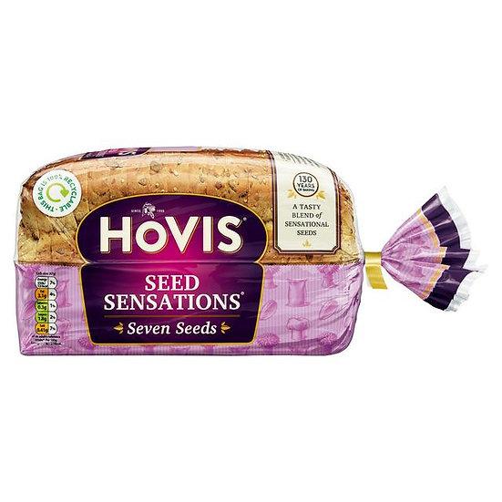 Hovis Original 7 Seeds Bread 800G