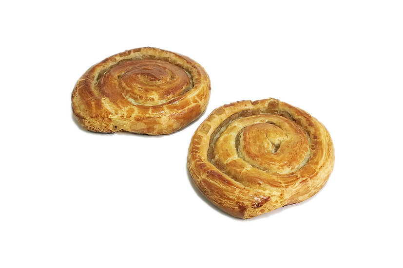 Cinnamon Swirl (Pack of 2)