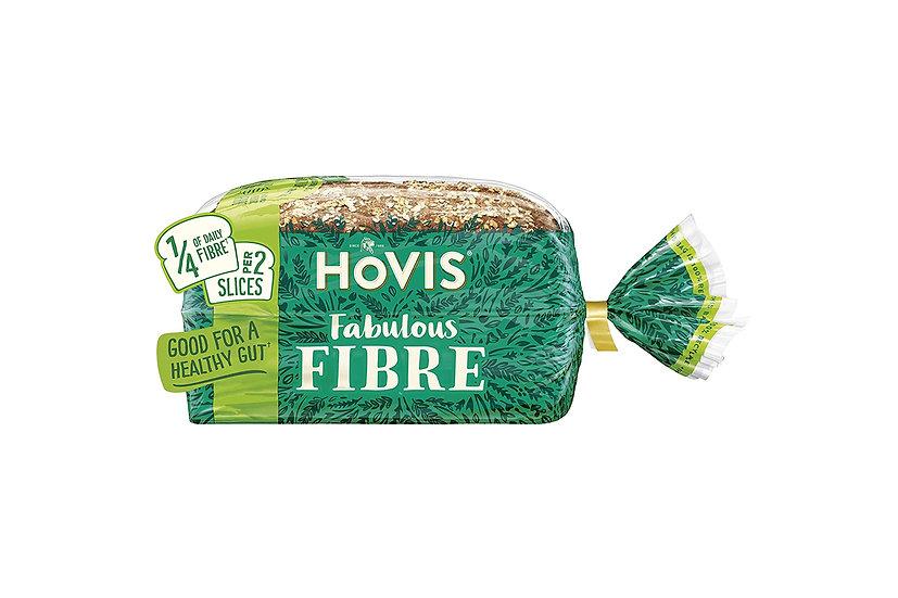 Hovis Fabulous Fibre Bread 600g