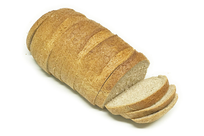 Wholemeal Bloomer 400g