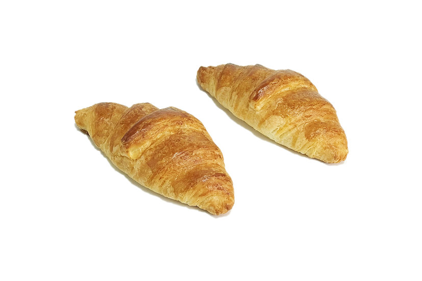 Croissants (Pack of 2)
