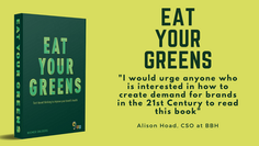 APG 'Eat Your Greens' Book Review by Alison Hoad