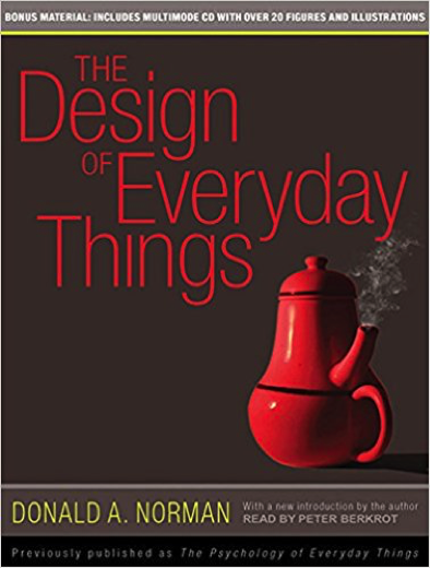 The Design of Everday Things