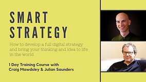 Smart Strategy for Digital Comms